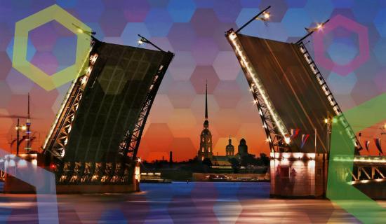 Санкт-Петербург, Ленинградская обл